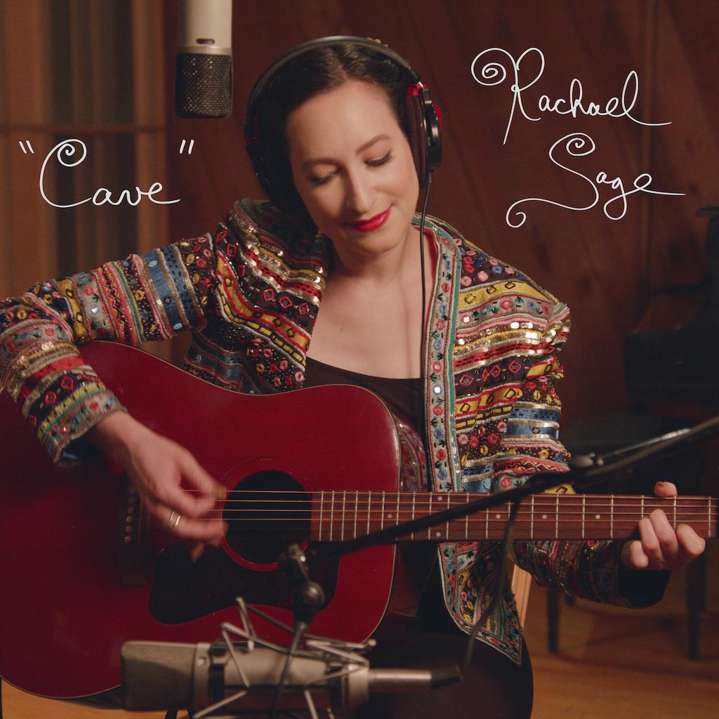 Rachael Sage - Cave Video Still