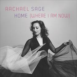 Rachael Sage - Home (Where I Am Now)