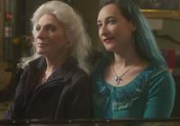 Rachael Sage & Judy Collins