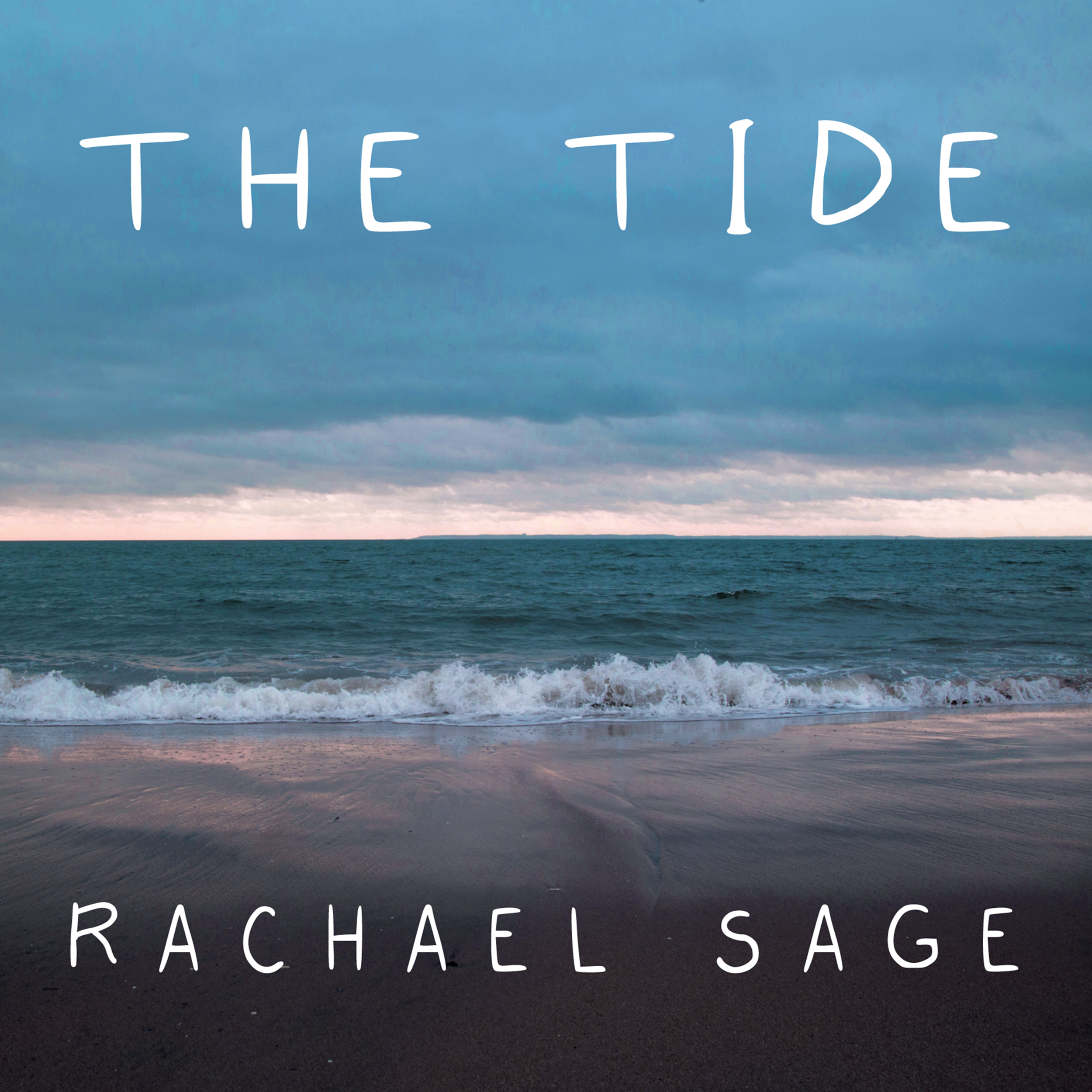 The Tide EP Cover