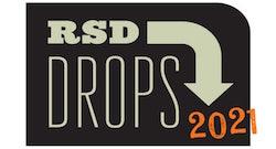 Record Store Day Drops 2021 logo
