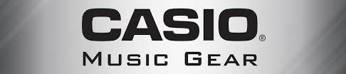 Casio Music Gear