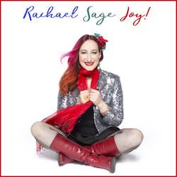 Rachael Sage - Joy! Photo by Bill Bernstein