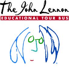 John Lennon Educational Tour Bus