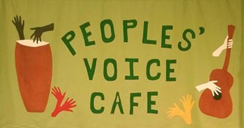 People's Voice Cafe