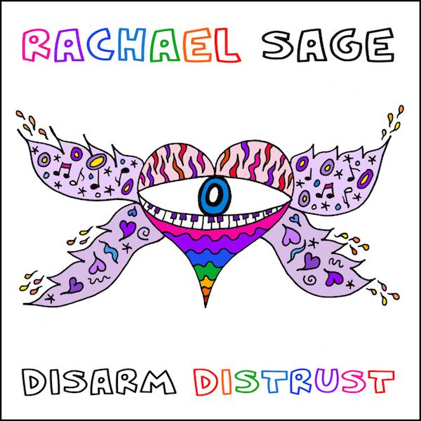Disarm Distrust