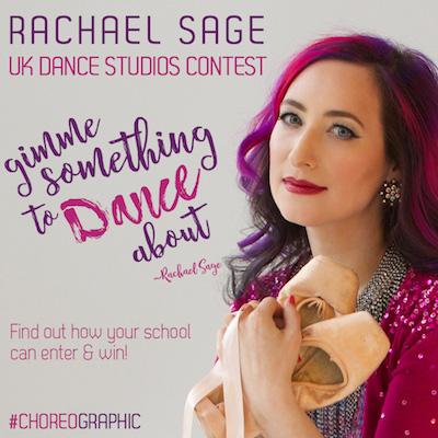 UK Dance Schools Contest