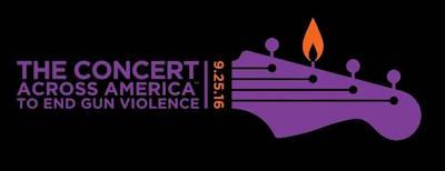 Concert Across America To End Gun Violence