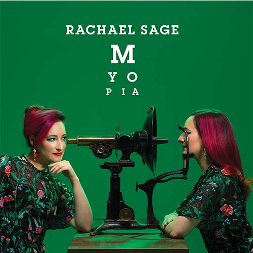 Rachael Sage Show